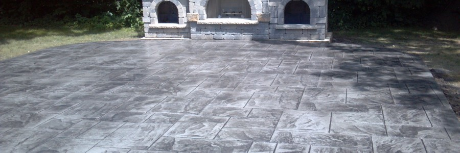 THE EXPERTS IN CONCRETE SERVICES
